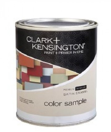 Clark+Kensington Tintable Pint Sample