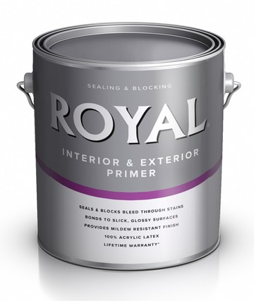 Грунт ACE Royal Stain Blocking Primer Sealer